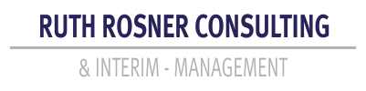 Ruth Rosner Consulting Logo